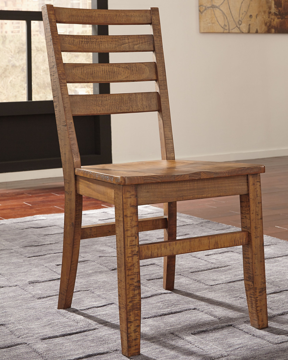 dondie dining room side chair (2/cn) - corporate website of ashley