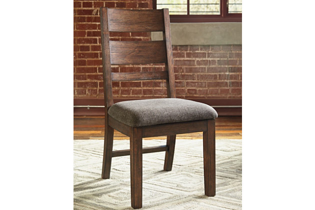 Zenfield Dining Room Chair (Set of 2) by Ashley HomeStore...