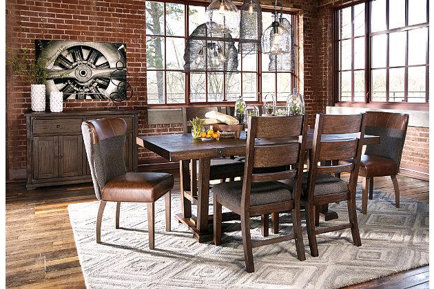 Zenfield Dining Room Server | Ashley Furniture HomeStore