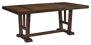 Zenfield Dining Room Table, , large