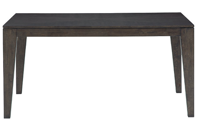 Trishcott Dining Room Table, , large