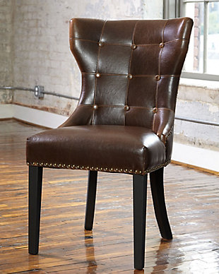 Wesling Dining Room Chair, , rollover