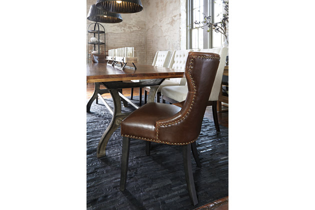 Wesling Dining Room Chair, , large