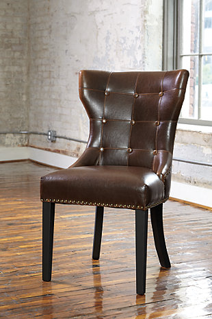 Wesling Dining Room Chair. Dining Room Chairs   Ashley Furniture HomeStore