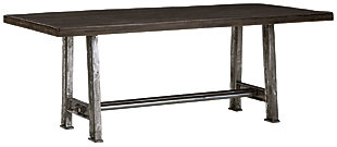 Wollburg Dining Table, , large