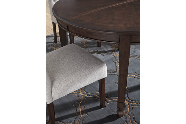 Adinton Dining Room Extension Table, , large
