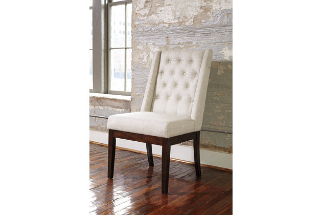Ranimar Dining Room Chair Ashley Furniture Homestore