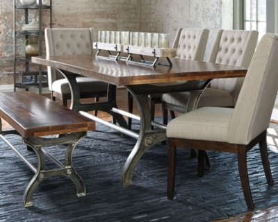 Picture of: Ranimar Dining Room Table Ashley Furniture Homestore