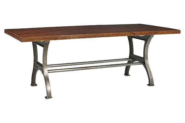 Ashley Exclusive Ranimar Dining Room Table Ranimar Dining Room Table