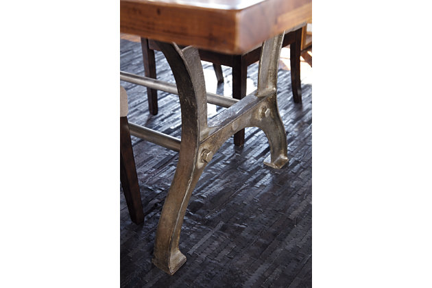 Ranimar Dining Room Bench