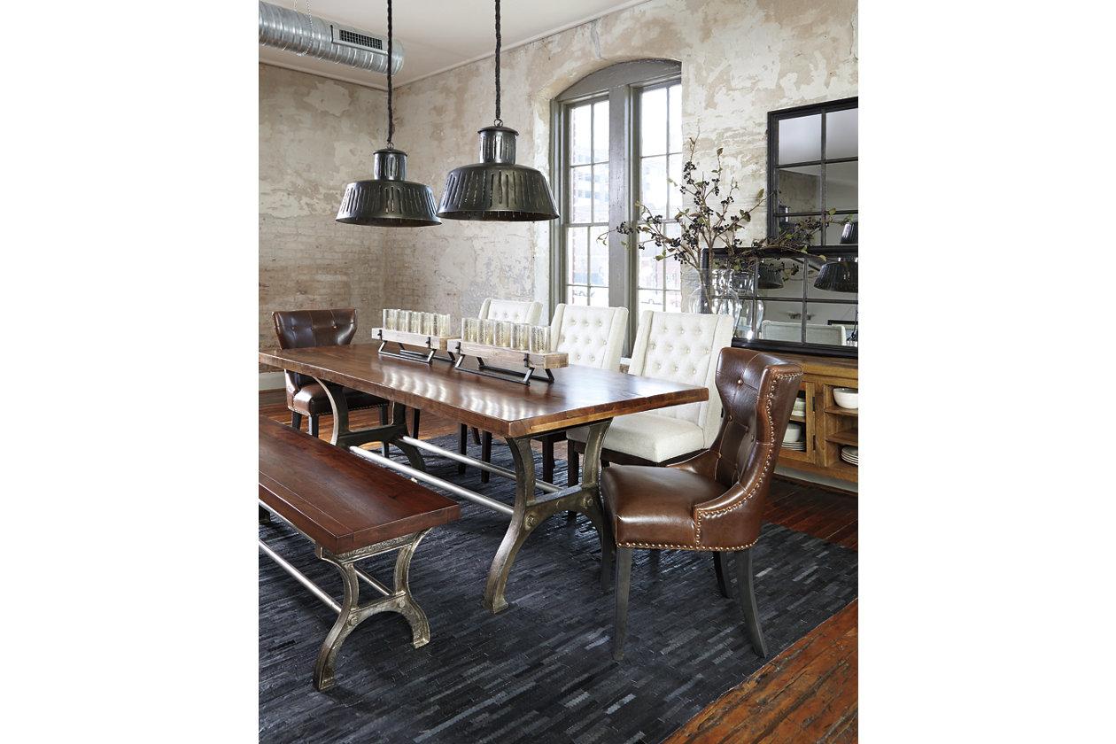 Images Ranimar Dining Room