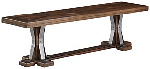 Devasheen Dining Room Bench, , large