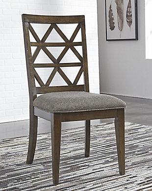 Devasheen Dining Room Chair, , rollover