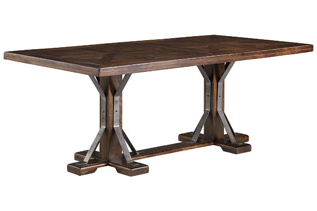 Devasheen Dining Room Table, , large