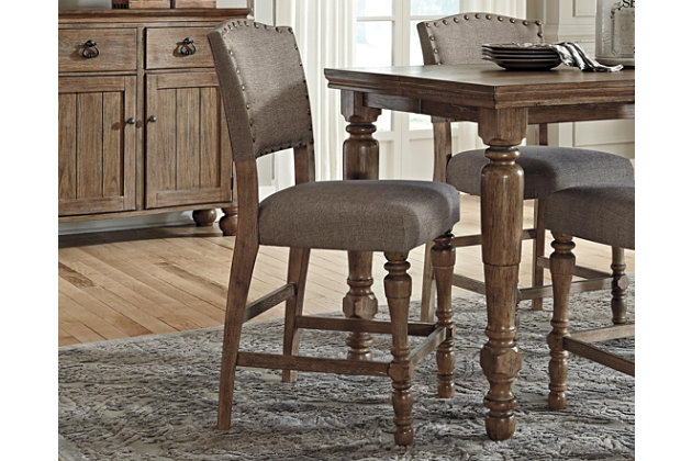 home tanshire counter height bar stool dining room decor idea using this furniture