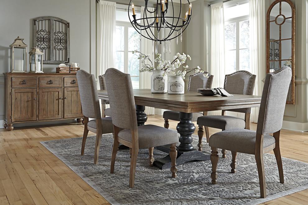 ashley furniture dining room set. ashleyfurniture/d688-55t-55b-01%286%29-60 ashley furniture dining room set