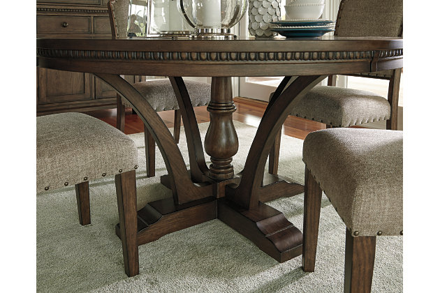 Larrenton Table And Base Ashley Furniture HomeStore - Ashley furniture high top table