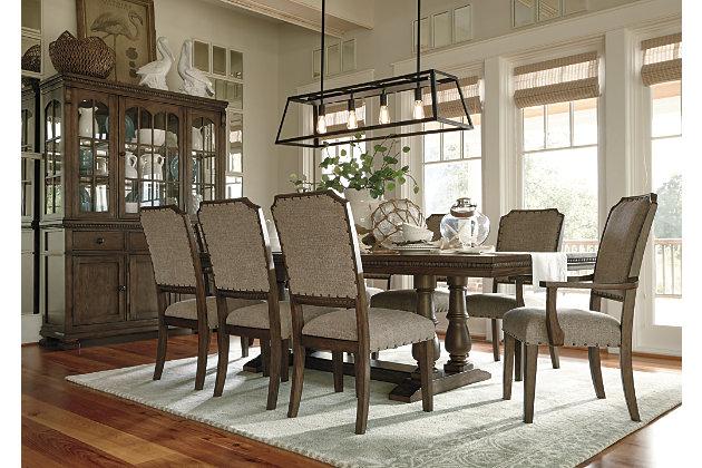 Larrenton Table and Base Ashley Furniture HomeStore : D690 55TB 016 01A2 80 81AFHS PDP Main from www.ashleyfurniturehomestore.com size 630 x 420 jpeg 76kB