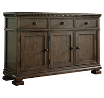 larrenton dining room buffet - Dining Room Hutch And Buffet