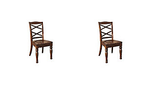 Porter Dining Table and 4 Chairs, , large