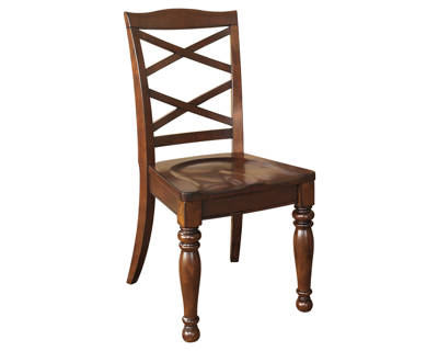 Porter Dining Room Side Chair 2 CN