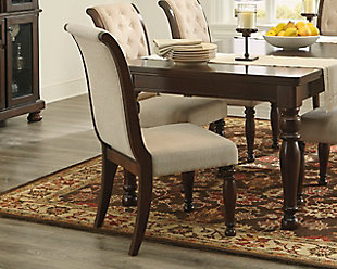 Ashley Furniture Dining Sets dining room chairs | ashley furniture homestore