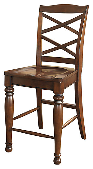 Porter Counter Height Bar Stool, , large