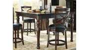Porter Counter Height Dining Room Table, , rollover