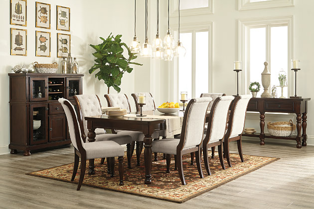 Porter Dining Room Chair | Ashley Furniture HomeStore