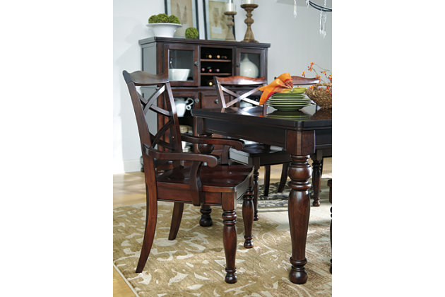 Porter Dining Room Table | Ashley Furniture HomeStore