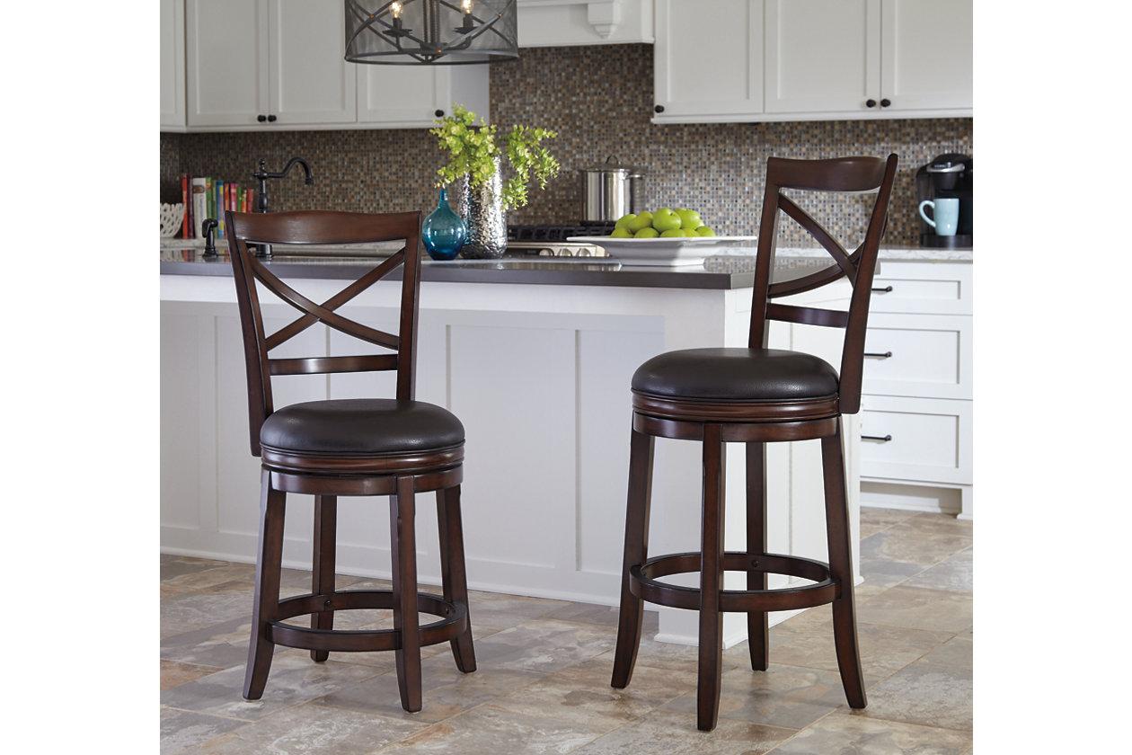 Porter Counter Height Bar Stool   Ashley Furniture HomeStore