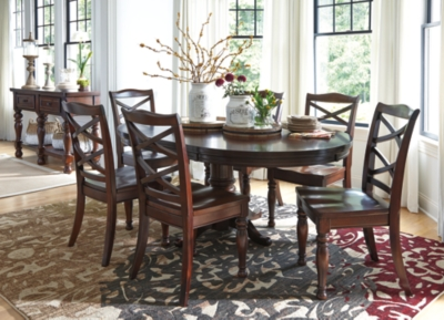 Porter Dining Room Server Ashley Furniture HomeStore