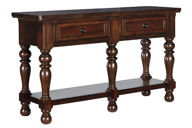 Porter Dining Room Server | Ashley Furniture HomeStore