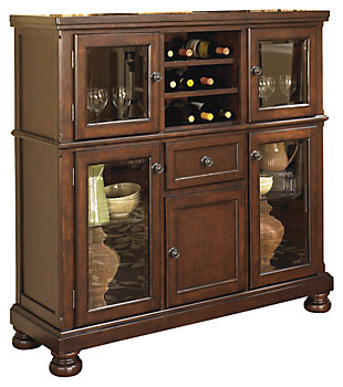 Porter Dining Room Server Ashley Furniture Homestore