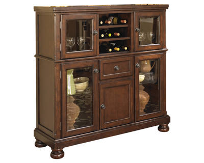 Porter Dining Room Server W Storage