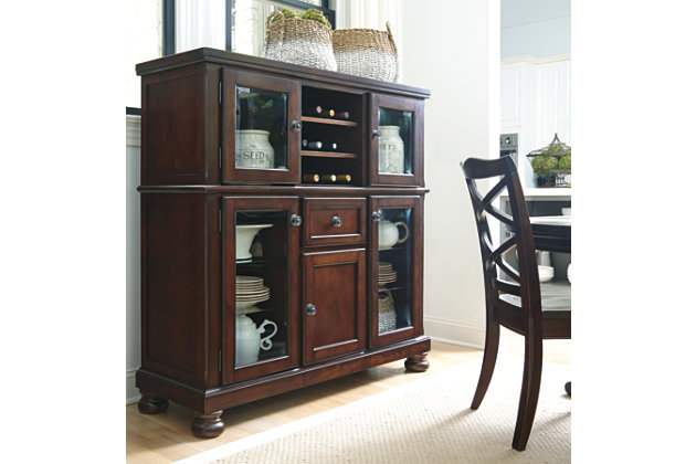 catalog featured porter dining room server porter dining room server