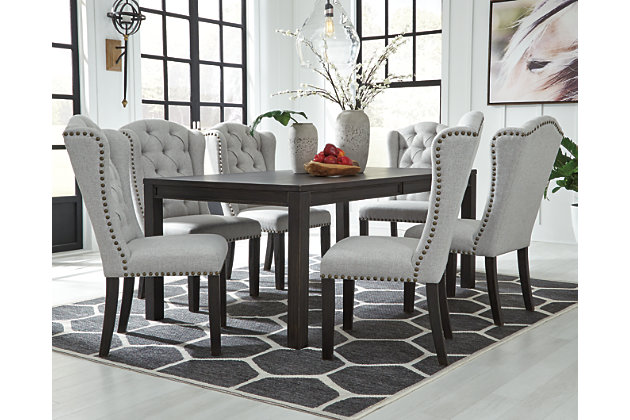 Jeanette Dining Room Table Ashley Furniture Homestore