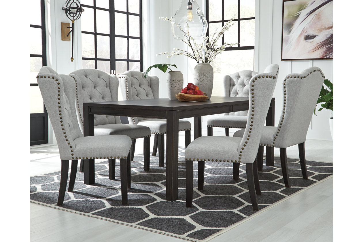 Jeanette Dining Room Table | Ashley Furniture HomeStore