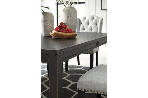Jeanette Dining Room Table, , large