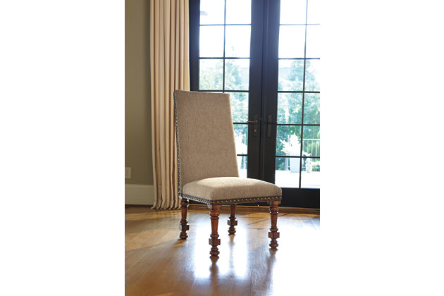Remarkable Gaylon Dining Room Chair Product Photo
