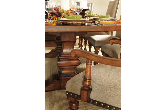 Gaylon Table and Base Ashley Furniture Home Store : D704 MOOD AAFHS PDP Main from www.ashleyfurniturehomestore.com size 630 x 420 jpeg 41kB