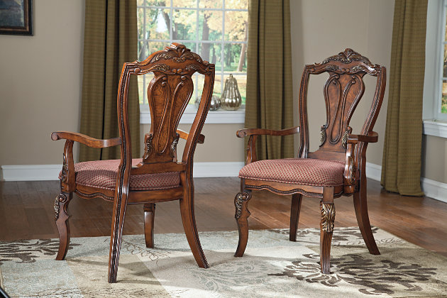 Optimal Ledelle Dining Room Chair Recommended Item