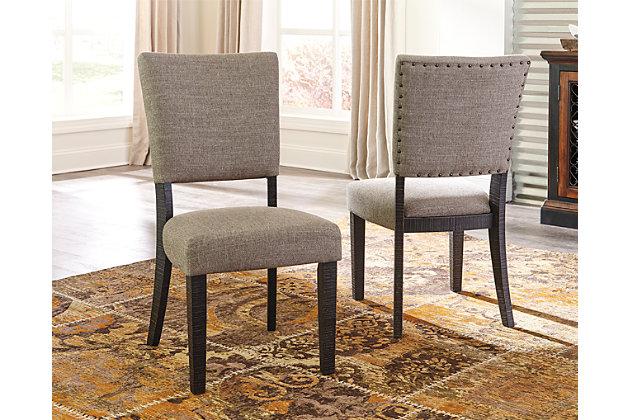 Zurani Dining Room Chair Ashley Furniture Homestore