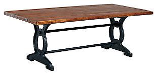 Zurani Dining Room Table, , large