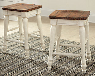 Marsilona Counter Height Bar Stool, , rollover