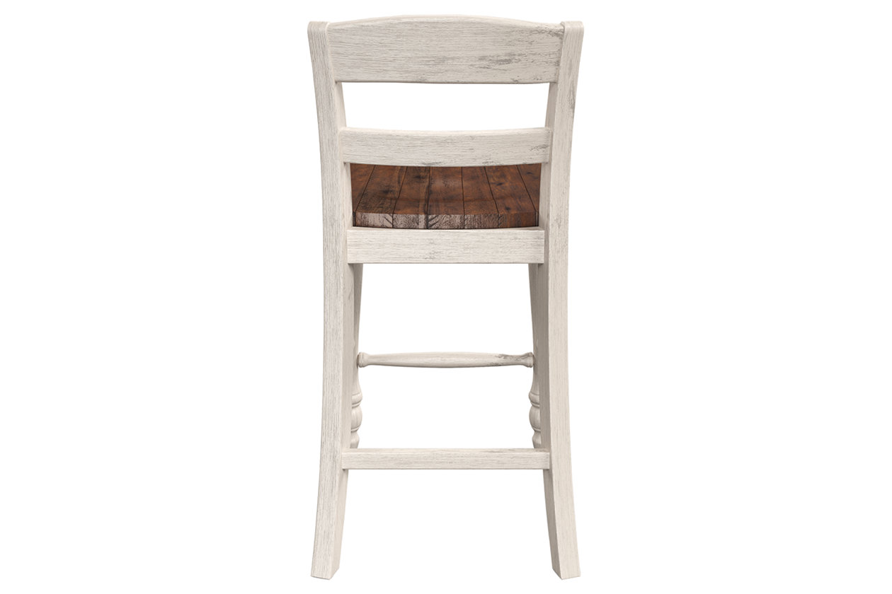 Groovy Marsilona Counter Height Bar Stool Ashley Furniture Homestore Pabps2019 Chair Design Images Pabps2019Com
