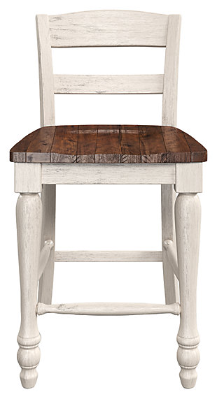 Fantastic Bar Stools Ashley Furniture Homestore Creativecarmelina Interior Chair Design Creativecarmelinacom