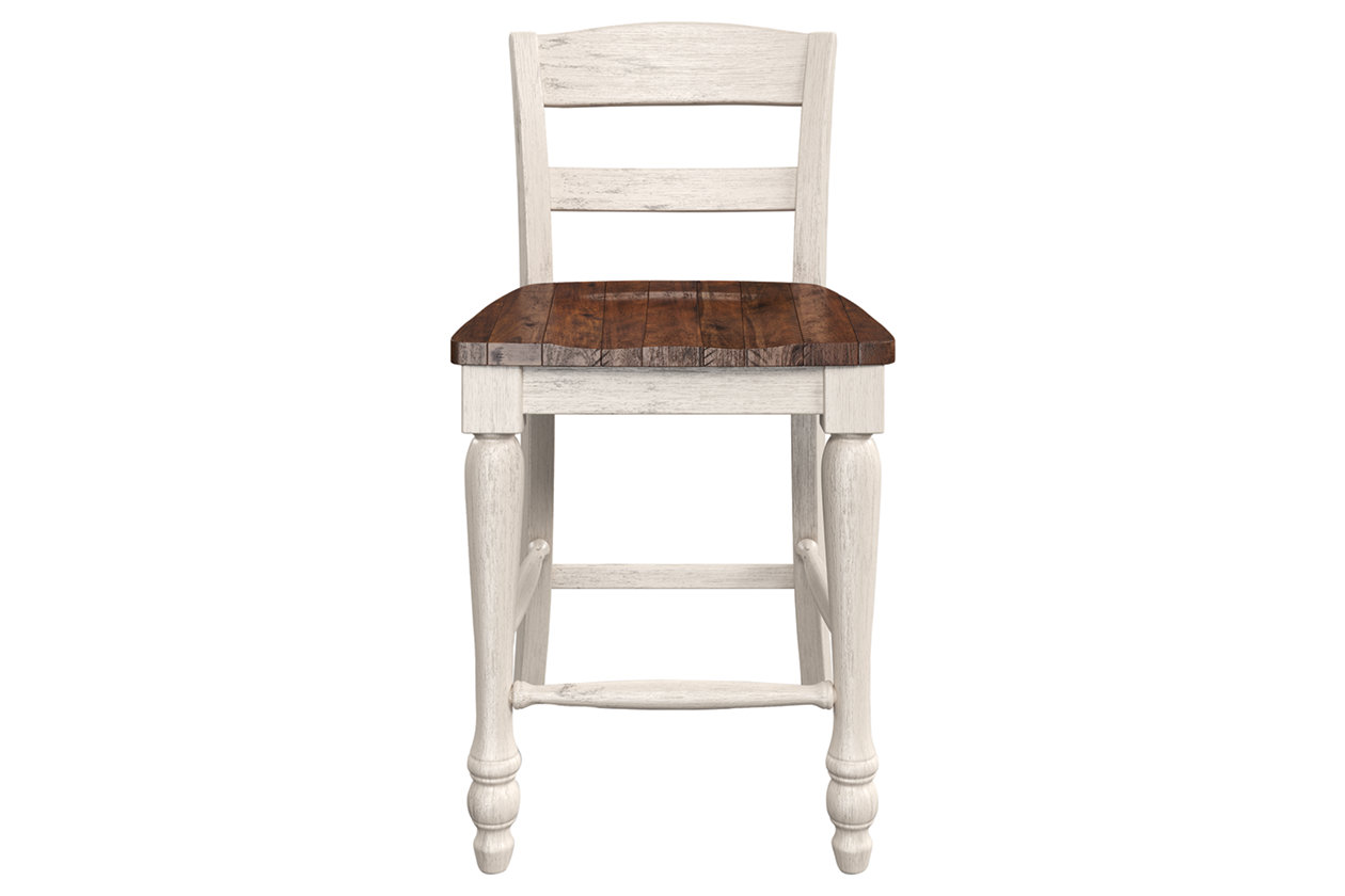 Excellent Marsilona Counter Height Bar Stool Ashley Furniture Homestore Gmtry Best Dining Table And Chair Ideas Images Gmtryco
