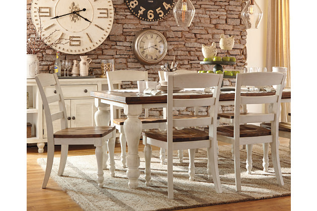 Marsilona 5-Piece Dining Set, , large