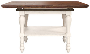 Marsilona Counter Height Dining Room Table, , large